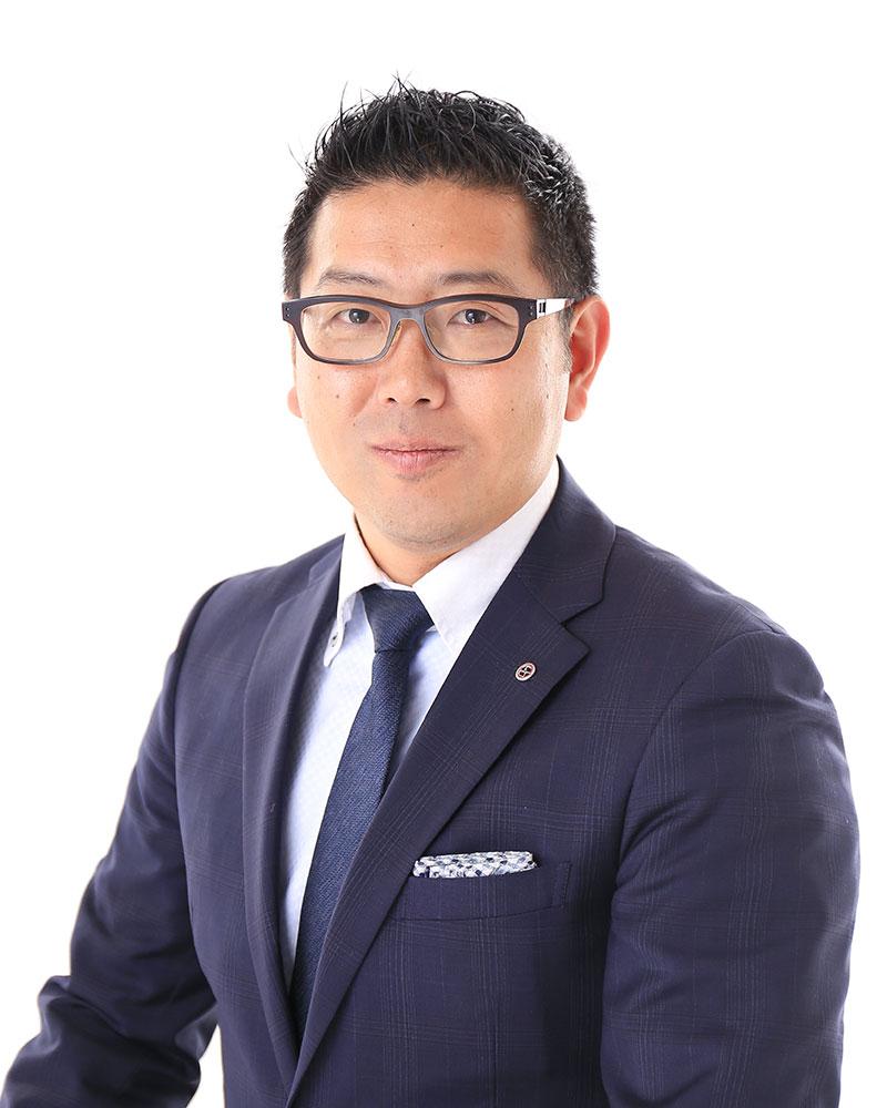 後藤 栄二郎