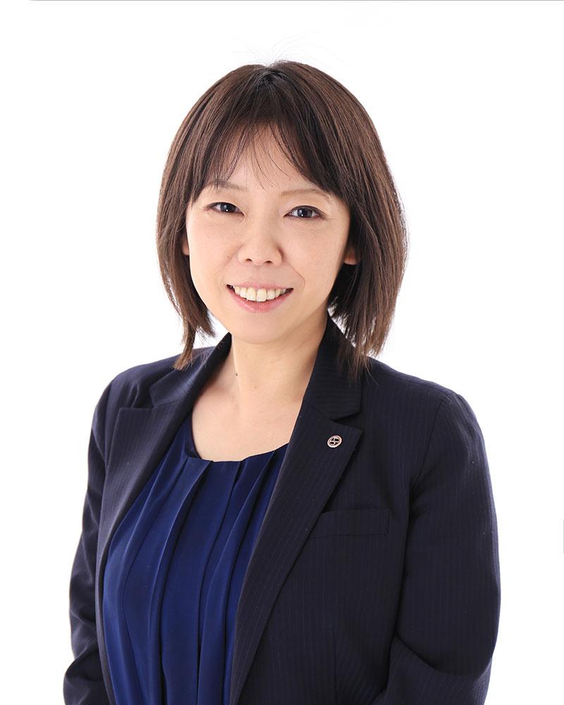 金澤 亜紀子